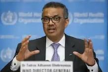 عالمی صحت تنظیم کی ٹیم کووڈ ۔19 کے ذرائع کا پتہ لگانے کے لئے چین جائے گی