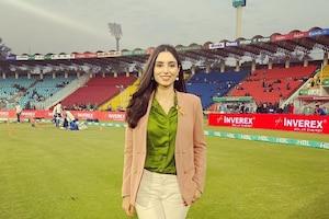 خوبصورتی میں سب پر بھاری ہے اس کھلاڑی کی بیٹی، پاکستانی کرکٹرس کی شرمناک حرکت کاکیا انکشاف