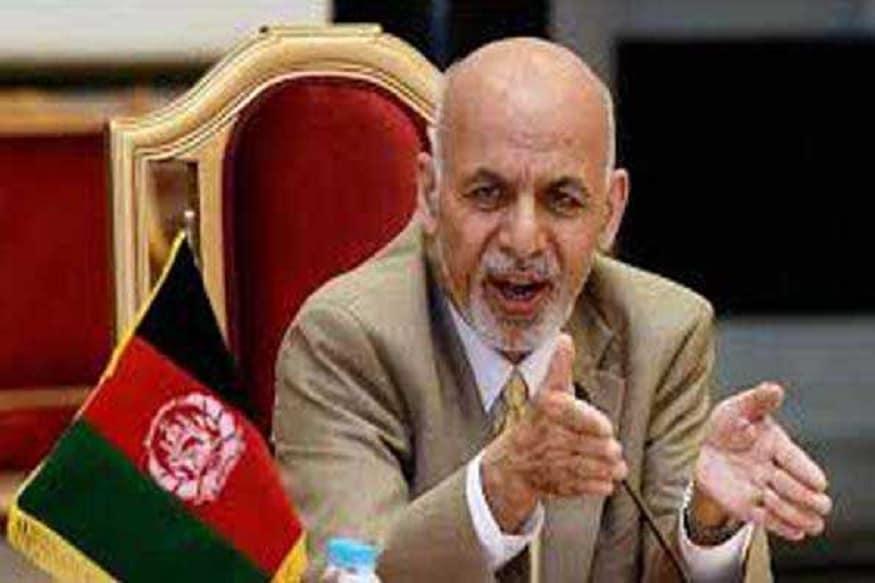 افغان صدر اشرف غنی نے کہا کہ قیدیوں کی معلنہ رہائی اگلے چار روز کے دوران عمل میں آئے گی۔