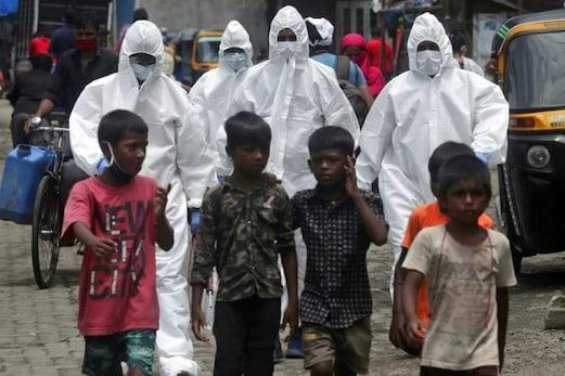 اہم خبر: فروری تک ہندستان کی آدھی آبادی ہو سکتی ہے کورونا وائرس سے متاثر، سرکاری پینل