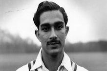 پاکستان کے سابق ٹیسٹ کرکٹر خالد وزیر کا انتقال