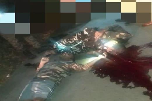 جموں وکشمیر: کانسٹبل نے آفیسر پرچلائی گولیاں پھر خود کو ماری گولی، دو ایس ایس پی ہوگئے ہلاک