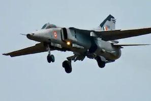 ایل اے سی پر ہندوستانی فضائیہ نے بڑھائی طاقت، چین سے متصل سرحد پر نظر رکھ رہے جنگی طیارے
