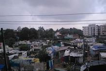 جھارکھنڈ: رانچی کے اسلام نگر کے متاثرین کی پریشانیوں میں اضافہ، مسلسل بارش کی وجہ سے اضافہ