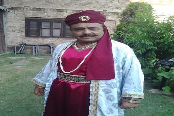 بڑی خبر: جموں وکشمیر کے مایہ ناز مزاحیہ اداکار شادی لال کول کا انتقال