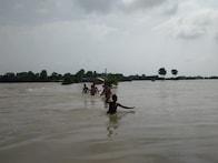 بہار: مختلف اضلاع میں سیلاب کے قہر سے جوجھ رہے لوگوں کے کیلئے عیدالاضحیٰ پر قربانی کے فرائض کو انجام دینا بڑا چیلنج