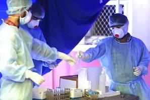 دنیا میں کورونا وائرس: اموات 5 لاکھ 40 ہزار، متاثرین کی تعداد ایک کروڑ17 لاکھ سے متجاوز