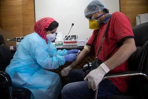 ملک میں کوروناوائرس کے ریکارڈ 49،310 سے زائد نئے کیسز، اموات کی تعداد بڑھ کر 30،601 ہوئی