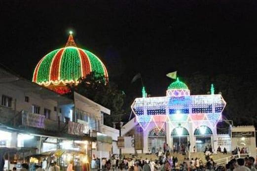 گلبرگہ : حضرت خواجہ بندہ نوازؒ کے عرس مبارک کی تقاریب میں زائرین کو شرکت کی اجازت نہیں