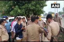 تصویریں: کانپور میں شرپسندوں کا پولیس ٹیم پر حملہ، سی او سمیت 8 پولیس جوان شہید