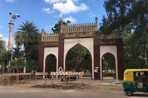 کرناٹک: اس مرتبہ عیدگاہوں میں نہیں ہوگی عید الاضحٰی کی نماز ، ریاستی حکومت نے جاری کیا حکم