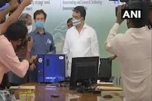 کرناٹک کے تحقیق کاروں نے تیار کئے کورونا کے خلاف یہ ہتھیار