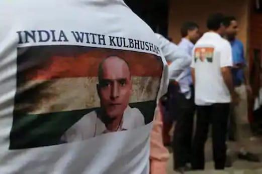 کلبھوشن کیس : ہندوستان داخل کرنے والا تھا نظر ثانی کی عرضی ، لیکن پاکستان نے نہیں دئے دستاویز