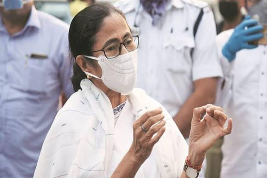 شہریت ترمیمی قانون (سی اے اے) اور این ار سی پر مغربی بنگال کی ممتا حکومت نے اپنی تحریک جاری رکھنے کا اعلان کرتے ہوٸے مرکز کو تنقید کا نشانہ بنایا ہے۔