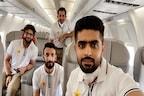 پاکستانی کھلاڑیوں نے خود کو فٹ رکھنے کیلئے اٹھایا یہ بڑا قدم ، کپتان نے کیا انکشاف