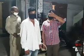 اس ویب سائٹ سے چلایا جارہا تھا جسم فروشی کا آن لائن دھندہ ، غیر ملکی لڑکی سمیت چار گرفتار