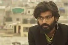 دہلی تشدد کے ملزم شرجیل امام کی کورونا رپورٹ آئی پازیٹیو ، آسام میں جیل میں ہے بند