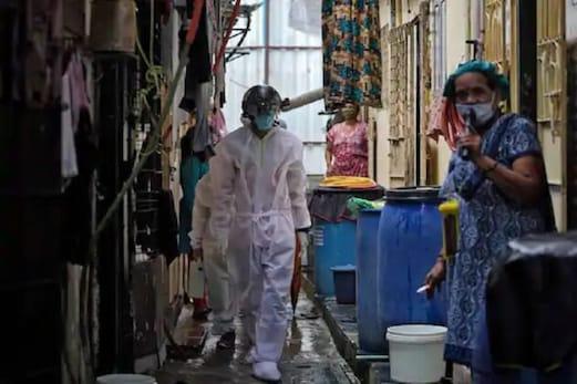 ملک میں کورونا وائرس نے توڑ دیئے ریکارڈ، ایک دن میں 64 ہزار کورونا کیسز آئے سامنے