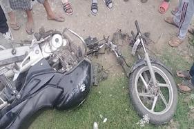 عید کی خوشی ماتم کدے میں تبدیل، 28 سالہ نوجوان کیسڑک حادثے میں موت