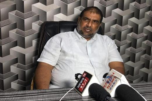 محمد ابراہیم خان، ایم آئی ایم بنگلورو ضلع صدر کے عہدے سے برطرف، مجلس کے مرکزی دفتر حیدرآباد سے ہوئی کارروائی