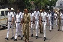 پولیس افسر ہونے کے ساتھ ڈاکٹر کی بھی ذمہ داری نبھارہے ہیں بنگال کے ایس پیایچ ایم رحمان