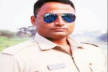 پاکستان کی حمایت والے مسیج لائک اور شیئر کرنےکے الزام میں پولیس کانسٹیبل معطل