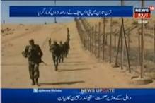 ہند و پاک سرحد پر پنجاب کے ترن تارن میں بی ایس ایف نے پانچ درانداز ہلاک کئے