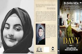 کشمیر کی بشریٰ ندا نے محض 15سال کی عمر میں رقم کی تاریخ،  لکھ ڈالے 3 انگریزی شعری مجموعے