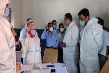 بانڈی پورہ میں کورونا وائرس کے مثبت معاملات میں بڑا اضافہ، ایکٹیو مریضوں کی تعداد 800ہوئی