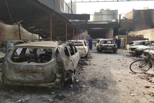 دہلی فسادات : دہلی اسمبلی ویلفیئر کمیٹی نے طلب کیتمام ایف آئی آر کی کاپی