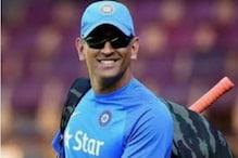 رانچی: ایم ایس دھونی نیٹ پریکٹس میں مصروف، اس مرتبہ IPL میں خوب گرجے گا ماہی کا بلہ! مداحوں کو کافی امیدیں وابستہ