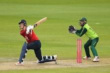 انگلینڈ اور پاکستان کے درمیان پہلا ٹی-20 میچ بارش کی وجہ سے غیر نتیجہ رہا