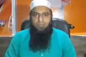 وزیر داخلہ امت شاہ کے ٹھیک ہونے کے لئے کشمیر کے بی جے پی لیڈر جاوید قریشی رکھیں گے روزہ