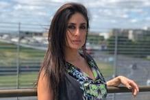 حاملہ کرینہ کپور خان نے شیئر کی ایسی تصویر ، سوشل میڈیا پر مچ گیا ہنگامہ