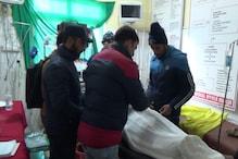 جموں و کشمیر : سیاحتی مقام درنگ میں دردناک سڑک حادثہ ، دوشیزہ کی موت ، ایک نوجوان شدید زخمی