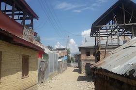 بانڈی پورہ کے حاجن مدون علاقے میں دست و قے کی بیماری پُھوٹ پڑی، درجنوں افراد بیمار