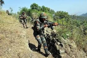 کٹھوعہ میں بین الا قوامی سرحد پرفائرنگ، ہندوستان-پاکستان کی فوج کےدرمیان فائرنگ کا تبادلہ