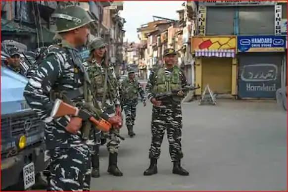 جموں و کشمیر : دہشت گردوں نے بی جے پی کارکن کو گھر میں گھس کر ماری گولی ، حالت نازک