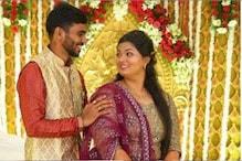 کورونا کے خوف کے درمیان اس ہندوستانی کرکٹر نے کی شادی ، دیکھیں تصاویر
