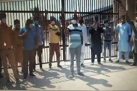 میوے کے کاروبار پر ضلع انتظامیہ کی پابندی سے میوہ کاشتکاروں میں تشویش کی لہر