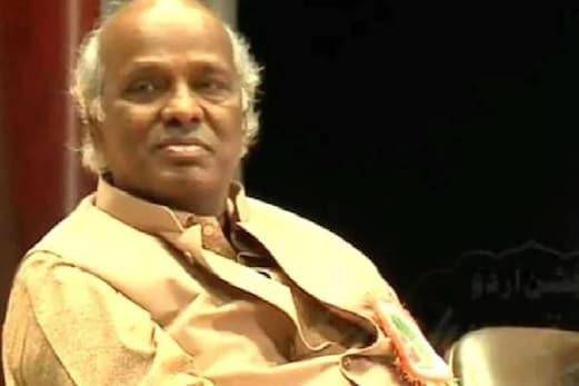 عالمی شہرت یافتہ شاعر راحت اندوری کا 70 سال کی عمر میں انتقال، اندور کے اربندو اسپتال میں لی آخری سانس