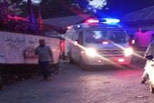 ضلع رامبن میں دو دن میں ہوئے سڑک حادثات میں دو افراد ہلاک، دیگر ایک درجن زخمی