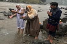 جموں و کشمیر : کرتار پور کی طرح حکومت سے آر پار شاردا پیٹھ کو بھی کھولنے کا مطالبہ