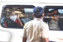 گرفتاری کے بعد سامنے آئی اداکارہ ریا چکرورتی کی تصویریں ، اس حالت میں آئیں نظر