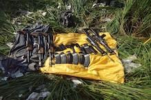 ہند ۔ پاک سرحد پر بی ایس ایف کو ملی بڑی کامیابی ، تین اے کے 47 اور 6 میگزین برآمد