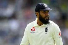 انگلینڈ کے اہم گیند باز عادل راشد کی ٹیسٹ کرکٹ میں واپسی کی تیاری