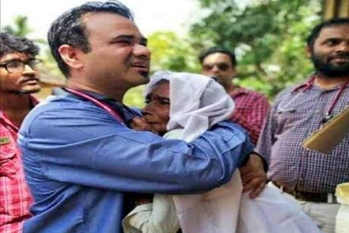 ڈاکٹر کفیل خان کو بڑی راحت، الہ آباد ہائی کورٹ نے این ایس اے ہٹایا