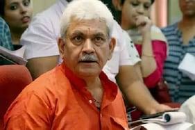 جموں وکشمیر: لیفٹیننٹ گورنر منوج سنہا نے گفتگو میں اردو زبان کا استعمال کرنا شروع کر دیا