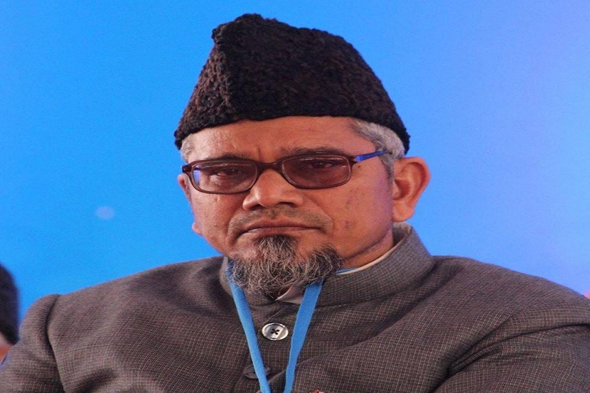 جماعت اسلامی ہند کے نائب امیر انجینئر محمد سلیم نے کہا ہے کہ حالیہ دنوں پارلیمنٹ میں پاس کئے گئے تینوں بل کی مخالفت کرتی ہے۔ کیونکہ وہ بل استحصالی اور کسانوں کے مفاد کے خلاف ہیں۔ فائل فوٹو- فیس بک