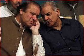 پاکستان کے سابق وزیر اعظم نواز شریف کے بھائی شہباز شریف گرفتار